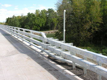 Bridge Rail